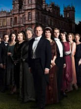 Downton Abbey Series 3