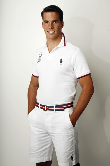 Hottest Male Olympic Athletes 