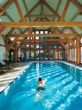Bailiffscourt Hotel & Spa, West Sussex - Hotel and Spa reviews - Marie Claire - Marie Claire UK
