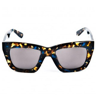 KG Kurt Geiger printed sunglasses, &pound;60