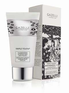 Gazelli Perfecting Illuminating Skin Polish 