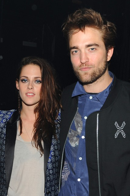 Kristen Stewart, Robert Pattinson, Rupert Sanders Garticle