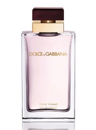 Dolce &amp; Gabbana Pour Femme 