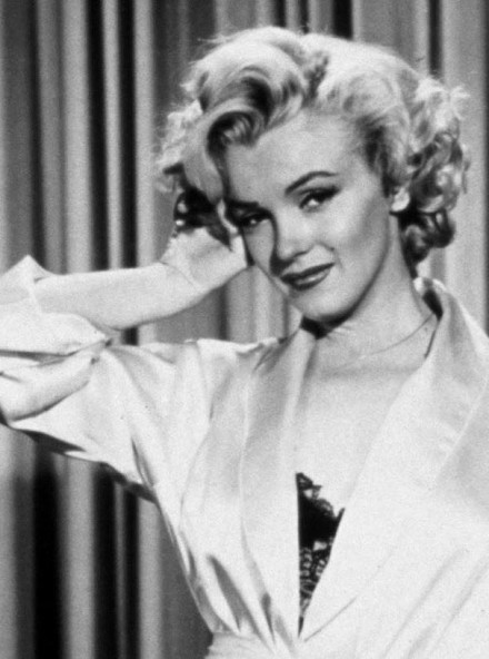 Marilyn Monroe 7-year Itch