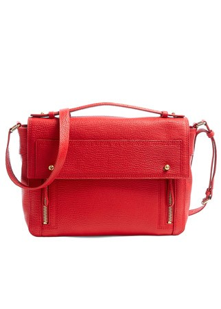 3.1 Philip Lim messenger bag, £695
