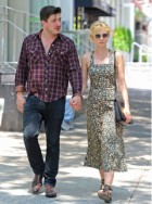 carey mulligan, marcus mumford, celebrity couples, marie claire, marie claire uk