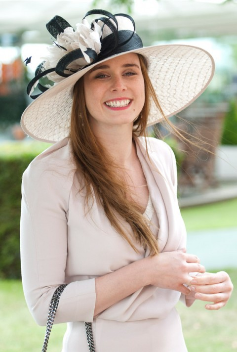Glorious Goodwood Races 2012