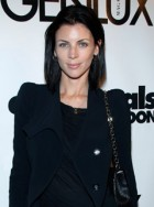 Liberty Ross spotted without wedding ring after Rupert Sanders Affair 