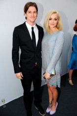 Fearne Cotton and Jesse Wood - Fearne Cotton pregnant - Marie Claire - Marie Claire UK