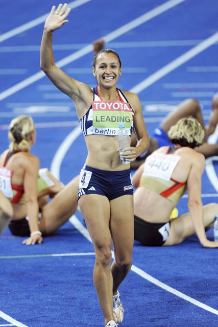 Jessica Ennis' most memorable moments