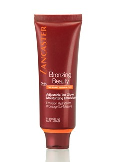 Lancaster Bronzing Beauty Moisturizing Emulsion