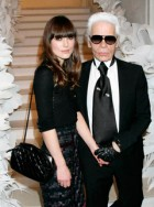 Karl Lagerfeld to design Keira Knightley's wedding dress