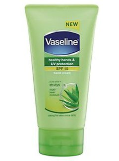 Vaseline handcream