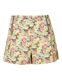 Topshop shorts