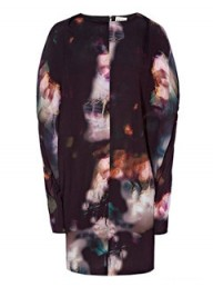 Reiss Batwing Dress