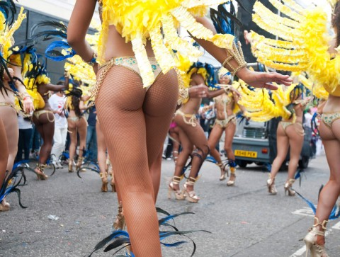 Notting Hill Carnival - What to do this August Bank Holiday