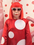 Yayoi Kusama for Louis Vuitton 