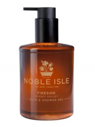 Fireside Bath and Shower Gel