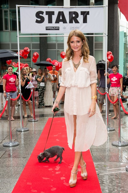 Millie Mackintosh Garticle