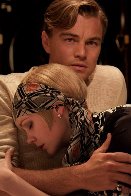 Miuccia Prada designs costumes for The Great Gatsby