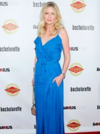 Kirsten Dunst at the LA premiere of Bachelorette