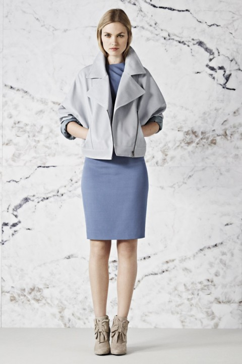 Reiss Autumn/Winter 2012