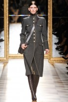 Salvatore Ferragamo autumn winter 2012