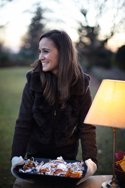 Pippa Middleton to launch party planning book