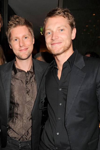 Burberry designer Christopher Bailey is to marry boyfriend Simon Woods