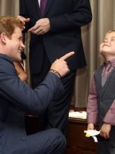 Prince Harry at WellChild Awards