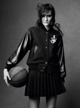 JW Anderson for Topshop autumn/winter 2012