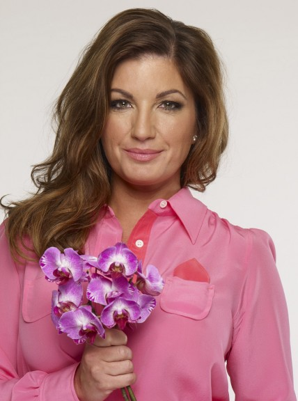 Karren Brady shares her tips for success in business