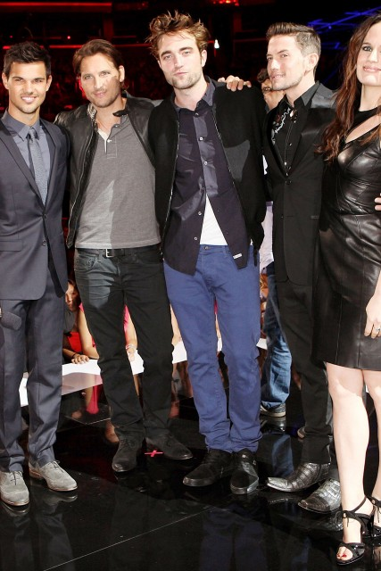 Twilight VMA