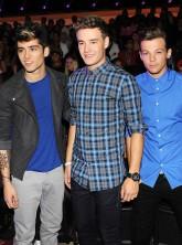 One Directionn VMA