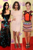 MTV Video Music Awards 2012 Best Dressed