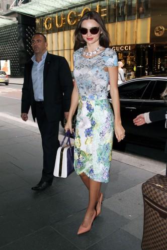 Miranda Kerr Style Highs & Lows