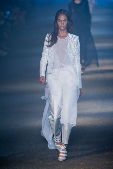 Prabal Gurung - New York Fashion Week Spring Summer 2013 - Marie Claire - Marie Claire UK