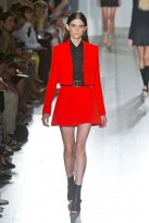 Victoria Beckham - New York Fashion Week Spring Summer 2013 - Marie Claire - Marie Claire UK