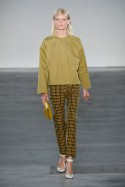 Derek Lam - New York Fashion Week Spring Summer 2013 - Marie Claire - Marie Claire UK