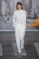DKNY - New York Fashion Week Spring Summer 2013 - Marie Claire - Marie Claire UK