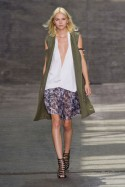 Edun - New York Fashion Week Spring Summer 2013 - Marie Claire - Marie Claire UK