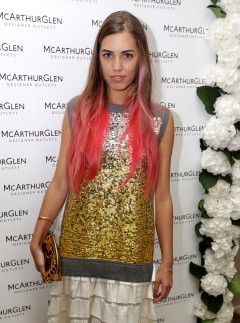 Amber Le Bon 