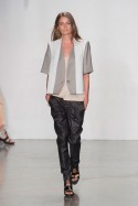 Helmut Lang - New York Fashion Week Spring Summer 2013 - Marie Claire - Marie Claire UK