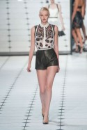 Jason Wu - New York Fashion Week Spring Summer 2013 - Marie Claire - Marie Claire UK