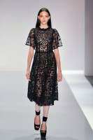 Jill Stuart - New York Fashion Week Spring Summer 2013 - Marie Claire - Marie Claire UK