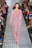Tommy Hilfiger - New York Fashion Week Spring Summer 2013 - Marie Claire - Marie Claire UK