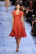 Zac Posen - New York Fashion Week Spring Summer 2013 - Marie Claire - Marie Claire UK