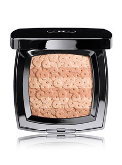 Chanel lluminating Powder with Shimmer