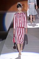 Marc Jacobs - New York Fashion Week Spring Summer 2013 - Marie Claire - Marie Claire UK