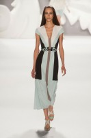Carolina Herrera - New York Fashion Week Spring Summer 2013 - Marie Claire - Marie Claire UK